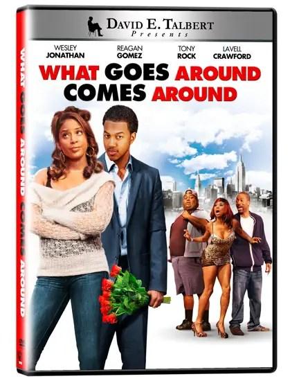 Trailer - What Goes Around Comes Around