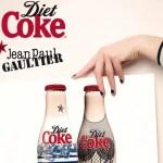 Diet Coke Jean Paul Gaultier
