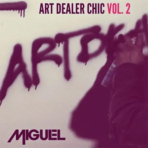 Miguel Art Dealer