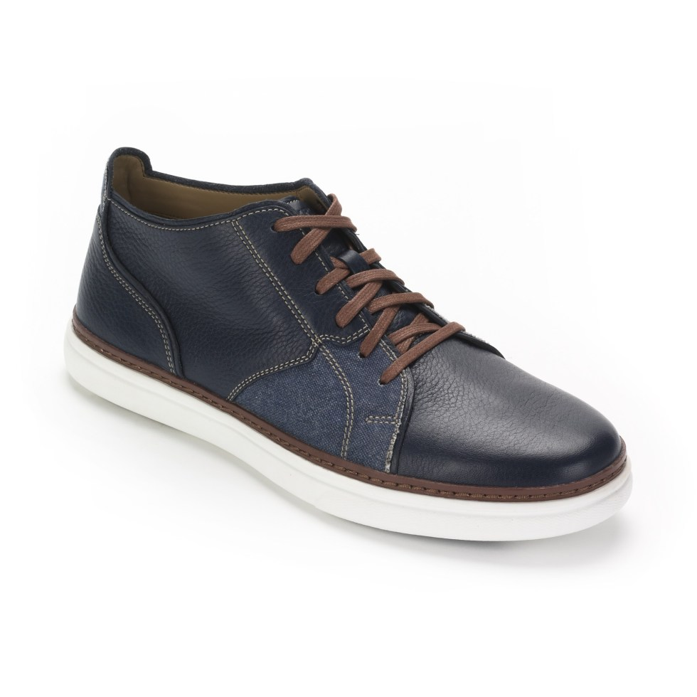 Rockport SS 13 Clearview 2