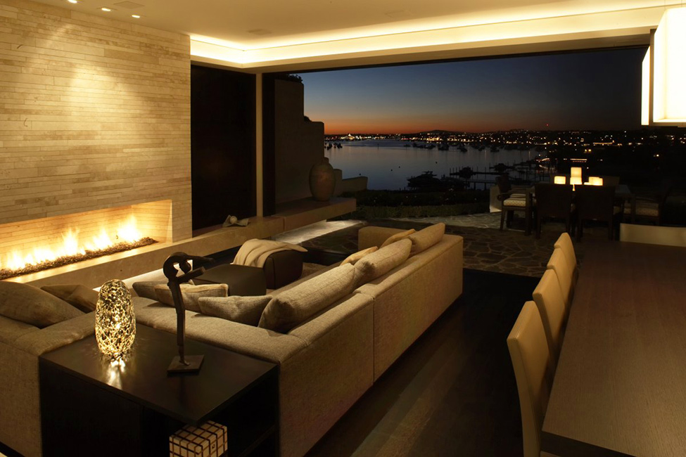 Luxe Home: Newport Beach Luxury Apartment with Panoramic Views