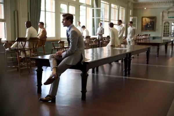 The English Gentleman-1