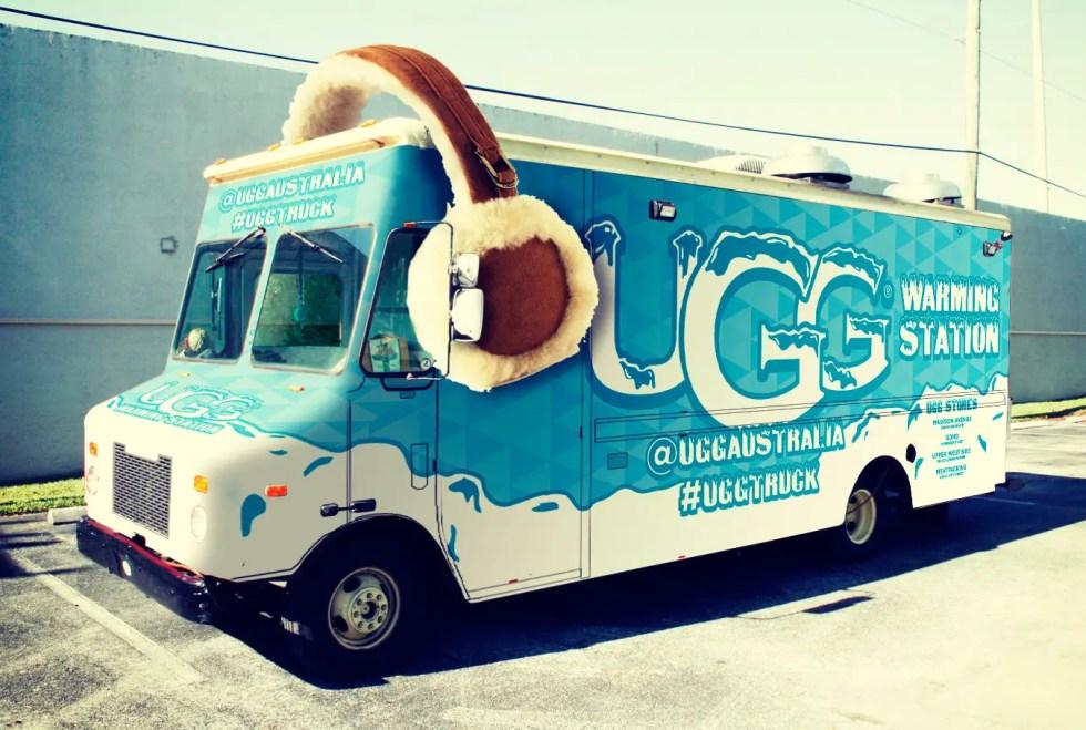 UGG Truck
