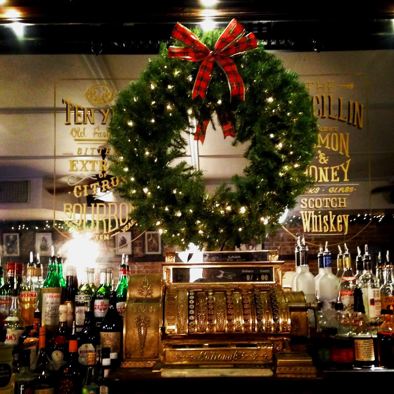 The Scene: 125th Bar Birthday Celebration At The Bar Room