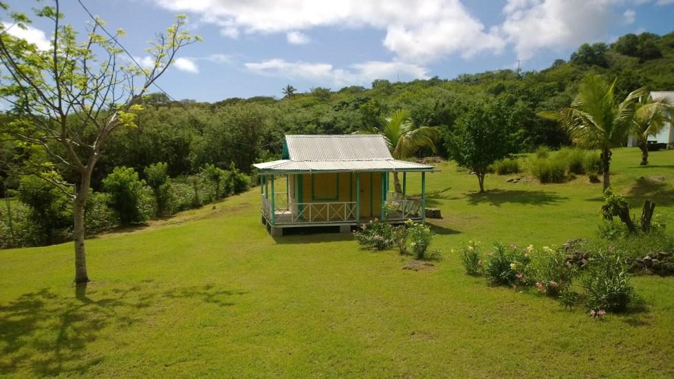 Nevis Heritage Village