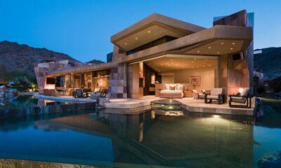 50 Million Stunning Mediterranean Style Architecture Mega