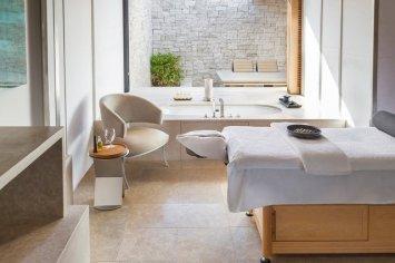 hotel amanzoe heli porto spa - Die exklusivsten Luxushotels Griechenlands