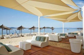 hotel eagles palace halkidiki beach bar - Die exklusivsten Luxushotels Griechenlands