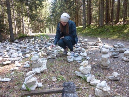 Landart Dolomiten Pustertal - Der Lanerhof - Wellness, Gourmet & Sport in Südtirol