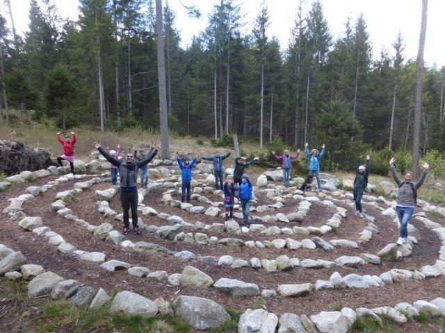 Landart Pustertal Dolomiten - Der Lanerhof - Wellness, Gourmet & Sport in Südtirol
