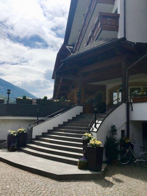 Lanerhof winkler hotel pustertal Suedtirol wellness urlaub familienhotel test kronplatz outdoor berge 013 - Der Lanerhof - Wellness, Gourmet & Sport in Südtirol
