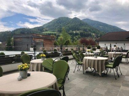 Lanerhof winkler hotel pustertal Suedtirol wellness urlaub familienhotel test kronplatz outdoor berge 014 - Der Lanerhof - Wellness, Gourmet & Sport in Südtirol