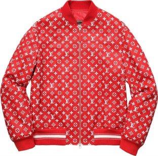 Supreme-Louis-Vuitton-Jacket-Bomber