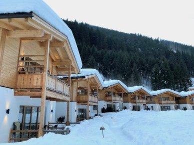 Feuerstein Family Resort Brenner chalets - Feuerstein Family Resort am Brenner in Südtirol - Entspannter Luxus