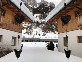 Feuerstein Family Resort Brenner hotelbild - Feuerstein Family Resort am Brenner in Südtirol - Entspannter Luxus