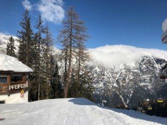 Feuerstein Family Resort Brenner piste 3 - Feuerstein Family Resort am Brenner in Südtirol - Entspannter Luxus