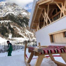 Feuerstein-Family-Resort-Brenner-schlitten