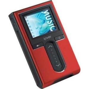 iRiver H10 (20 GB) MP3 Player