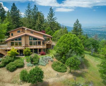 1999 Tolman Creek Rd, Ashland, OR 97520-3697