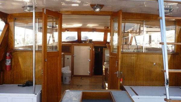 1965 Marlineer Custom Boats Yachts For Sale