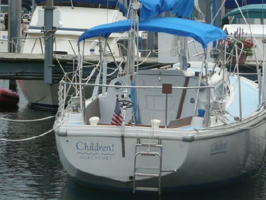 1968 Columbia 36 Boats Yachts For Sale