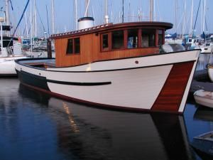1970 Wahl 39 Troller Boats Yachts For Sale