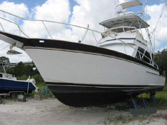 1972 Striker Convertible Boats Yachts For Sale