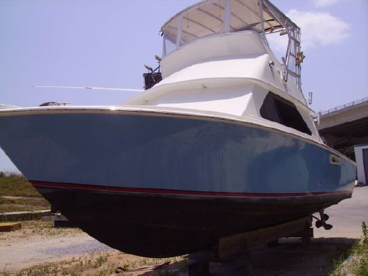 1973 Bertram 28 Custom Sport Fisherman Boats Yachts For Sale