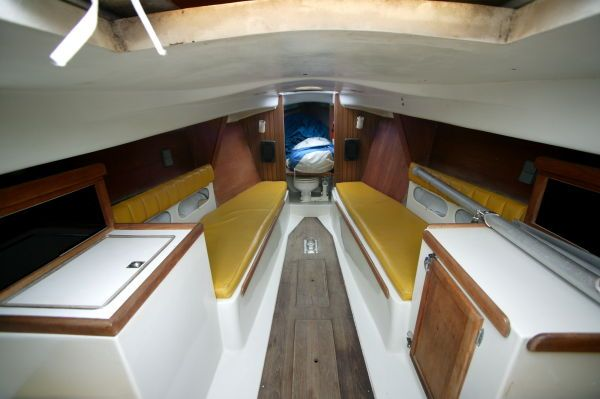 1973 Hughes Northstar 500 Boats Yachts For Sale