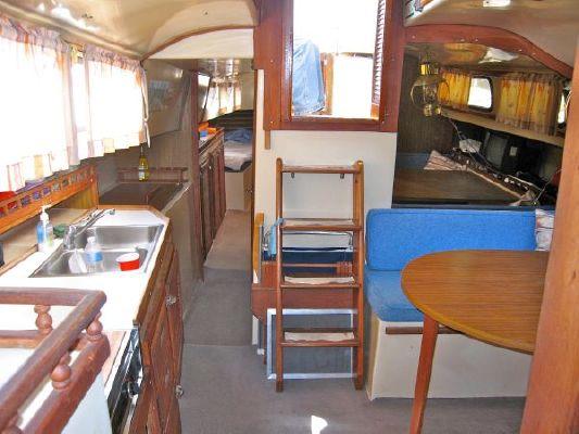 1973 LINDSEY Globemaster 39 Boats Yachts For Sale