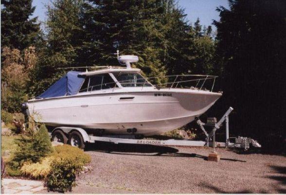 1974 Sea Ray Sport Fisherman Hardtop Boats Yachts For Sale