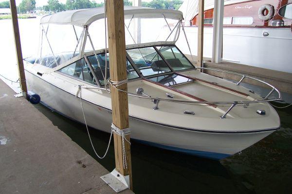 1978 Chris Craft Lancer Boats Yachts For Sale