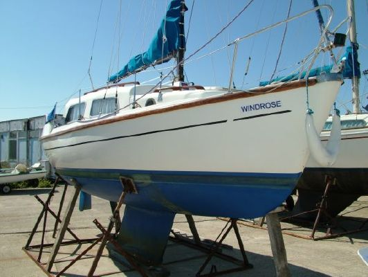 1979 Leisure 23 Boats Yachts For Sale