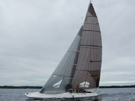 1981 Melges A Scow Boats Yachts For Sale