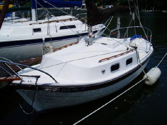 1981 Southern Sail Skipper 20 Boats Yachts For Sale