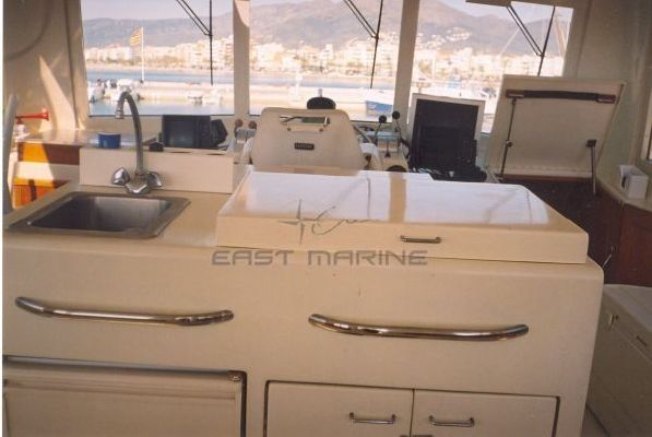 1982 Hatteras 65 LRC Long Range Expedition Boats Yachts For Sale