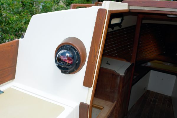 1985 Quickstep 24 Boats Yachts For Sale