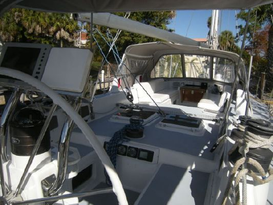 1986 Scandi Yachts Deerfoot Boats Yachts For Sale