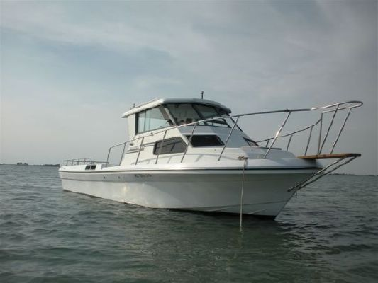 1987 Sportcraft 300 Great Lakes Special Boats Yachts For