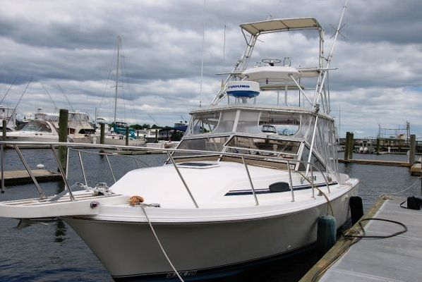 1988 Blackfin 29 Combi Boats Yachts For Sale