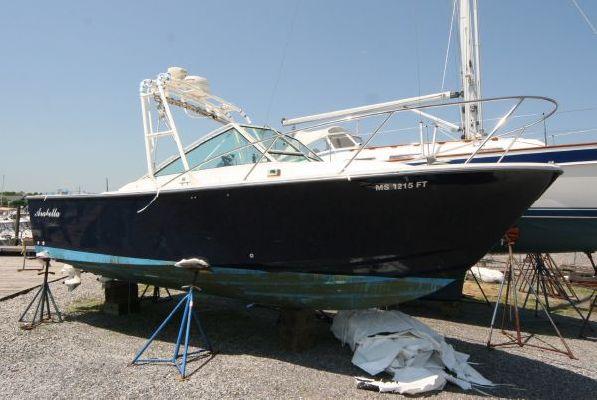 1988 North Coast 24 - Boats Yachts for sale