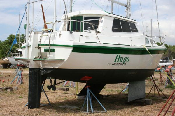 1988 Westerly Pilot House Konsort Duo Boats Yachts For Sale