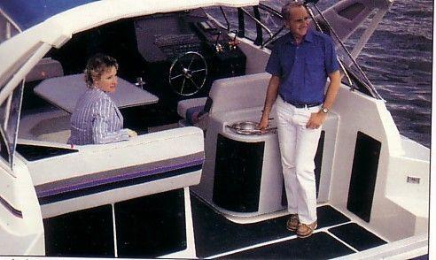 1989 Bayliner Avanti 3485 Boats Yachts For Sale