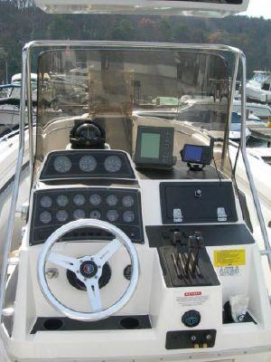 1990 Wellcraft Scarab Super Sport Center Console Boats