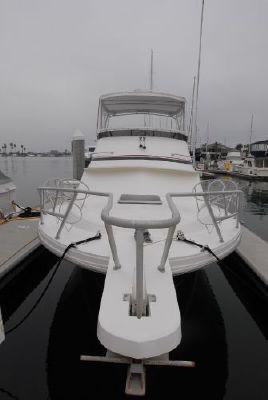 1992 Blackfin 33 Flybridge Boats Yachts For Sale