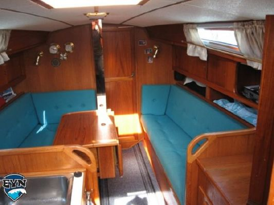 1992 Everson 33 Boats Yachts For Sale