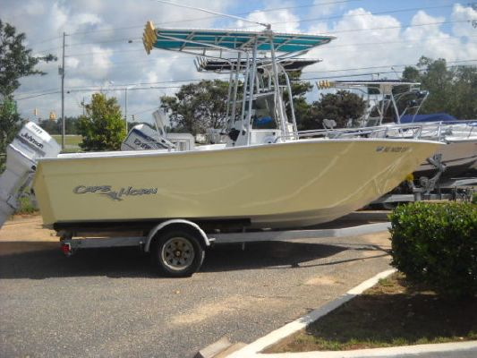 1994 Cape Horn Center Console Boats Yachts For Sale