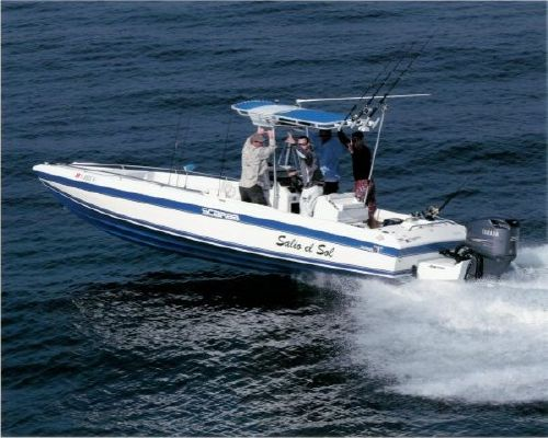 1994 Wellcraft Scarab 26 Sportster Boats Yachts For Sale
