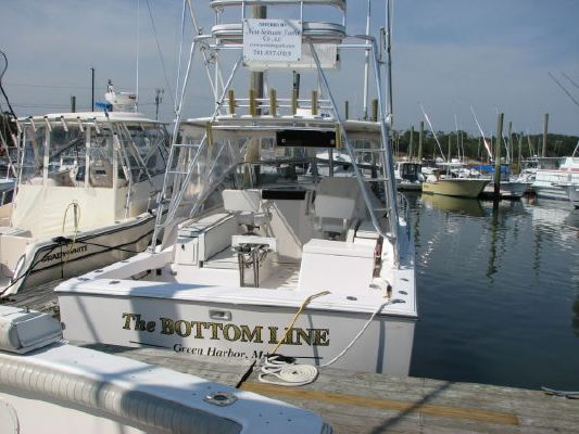 1995 Blackfin 29 Combi Boats Yachts For Sale