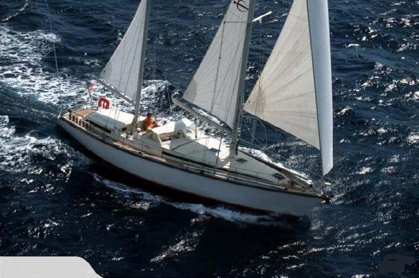 2000 AMEL Super Maramu 53 Boats Yachts For Sale
